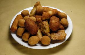 I fritti di Baffetto 2