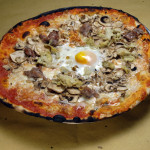 La pizza Baffetto 2